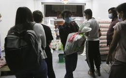 Thủ tướng Hun Sen phẫn nộ vì tin nhắn nội bộ rò rỉ, làm dân hoang mang đổ xô tích trữ hàng hóa