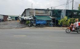 Cãi nhau trên đường ở Sài Gòn, 2 nhóm thanh niên lao vào đuổi chém nhau, 1 người chết, 1 người bị thương