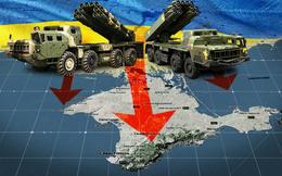 Nga ra cảnh bảo khẩn, đặc nhiệm Ukraine có thể đã xâm nhập Crimea: Kiev bắt đầu ra tay?