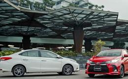 Thị trường ô tô bất ngờ bứt phá sau tháng Tết