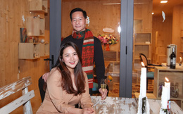 Chồng đại gia tặng mảnh đất gần 5000 m2, Phan Như Thảo giàu cỡ nào?