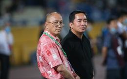 NÓNG: Cầu thủ Than Quảng Ninh đã nhận đủ lương, xua tan nỗi buồn thua trận trước CLB Hà Nội