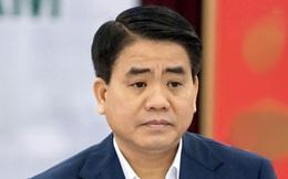 """Những quyết định mới của Tòa án liên quan đến vụ án ông Nguyễn Đức Chung chiếm đoạt tài liệu """"mật"""""""
