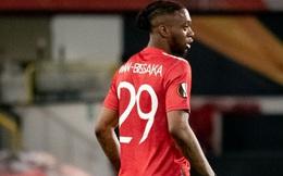 Chấm điểm cầu thủ MU vs Granada: Wan-Bissaka tỏa sáng