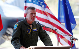 Tướng Mỹ úp mở về khả năng Nga tấn công Ukraine