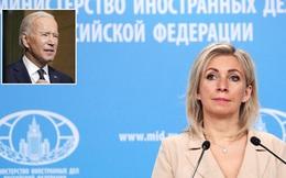"""Bị Mỹ trừng phạt, Nga """"nổi giận đùng đùng"""", triệu tập Đại sứ Mỹ: Moskva chắc chắn sẽ trả đòn!"""