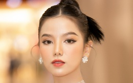 """Cô vợ vô duyên của Mạc Văn Khoa trong """"Lật Mặt: 48H"""": Là hot girl xinh đẹp, nổi tiếng"""