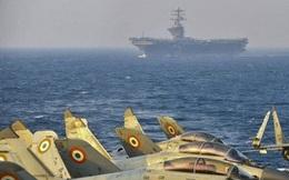 Pháp-Ấn-Úc hội tụ, bóng gió gửi cảnh cáo đanh thép tới Trung Quốc