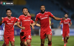 TRỰC TIẾP Viettel FC 1-0 Than Quảng Ninh: Trọng Hoàng lại tỏa sáng, khiến đối thủ phản lưới nhà