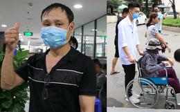 """Sau những """"lùm xùm"""" ở Bệnh viện Bạch Mai, bệnh nhân lại """"mừng ra mặt""""...!"""