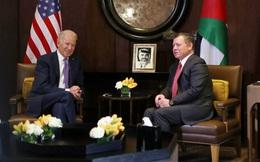 """""""Âm mưu chốn cung đình"""" làm rung chuyển quốc gia Ả Rập buộc Mỹ phải phản ứng nhanh chóng"""