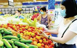 6 điều cần ghi nhớ khi mua thực phẩm để tránh phải nhập viện