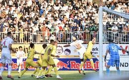 Đối đầu Hà Nội FC, HAGL có hành động đặc biệt để tri ân NHM