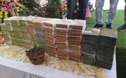 Công an Hà Nội tiếp nhận 6 đơn tố giác bị chiếm đoạt 6,3 tỷ đồng sau giao dịch mua lan đột biến