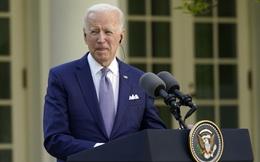"""Tổng thống Mỹ: Việc Iran làm giàu urani đến 60% là """"vô ích"""""""