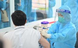 """Trước văn bản """"bất thường"""" về việc nhập khẩu 50 triệu liều vắc xin Moderna: Bộ Y tế nói gì?"""