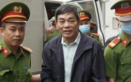 Nguyên chủ tịch Gang thép Việt Nam: Bị cáo động cơ trong sáng, không tâm địa nào khác