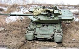 Người Mỹ nghi Nga có xe tăng chiến đấu chủ lực bí mật