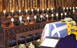 Nước Anh tiễn biệt Hoàng thân Philip