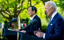Trung Quốc chỉ trích tuyên bố chung Mỹ-Nhật về bảo vệ đồng minh bằng hạt nhân