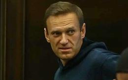 """""""Ông Navalny có thể chết bất cứ lúc nào"""""""