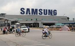 4 nhà máy Samsung Việt Nam đem về hơn 63 tỷ USD doanh thu, nhưng đã giảm sút năm thứ 2 liên tiếp