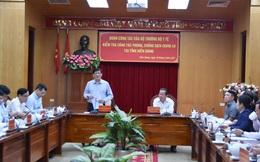 Bộ Y tế: 7 lưu ý phòng chống Covid-19 tại Kiên Giang - một trong những 'điểm nóng' dịch bệnh tại Việt Nam