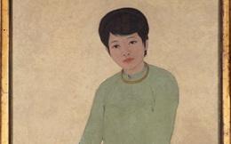"""Tại sao bức tranh """"Chân dung Madam Phương"""" đạt kỷ lục 3,1 triệu USD?"""