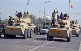 Mỹ chỉ thị nhân viên ngoại giao rời khỏi CH Chad