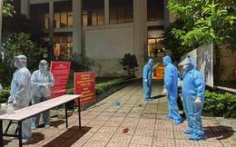 Đã có kết quả xét nghiệm Covid-19 của gần 500 người về từ Hàn Quốc và Nhật Bản