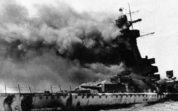 """Số phận hẩm hiu của người hùng đánh chìm tàu Đức Quốc xã chỉ bằng """"lon sữa"""""""
