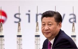 """""""Xông trận không đem vũ khí"""": Trung Quốc cầm chắc phần thua trong cuộc chiến không đổ máu"""