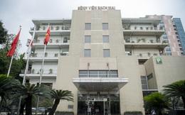 Lãnh đạo Bệnh viện Bạch Mai: Chúng tôi sẽ dần triệt tiêu thu nhập không đúng quy định, lợi ích nhóm