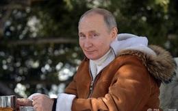 """Ưa du lịch mạo hiểm, Tổng thống Putin nhiều lần bị """"cấm cản"""""""