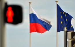 EU họp xem xét chính sách trừng phạt mới đối với Nga