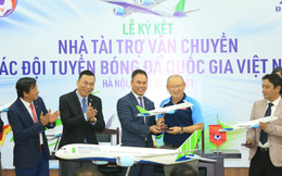 VFF đón tin vui lớn, thầy trò HLV Park Hang-seo hưởng lợi ở vòng loại World Cup