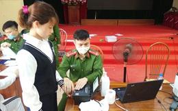 Phó Giám đốc Công an Hà Nội: Điều tra việc rao trên mạng 'có thể làm căn cước công dân gắn chip số đẹp'