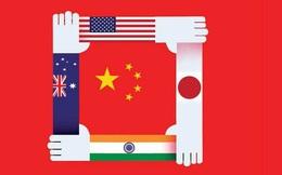 """SCMP bình luận khả năng lập """"Bộ tứ Himalaya"""" của TQ: Đồng minh yếu, thà 1 mình còn hơn!"""