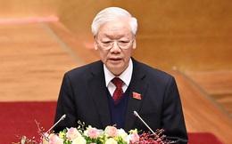 Hôm nay, Quốc hội miễn nhiệm Chủ tịch nước Nguyễn Phú Trọng, đề cử nhân sự thay thế