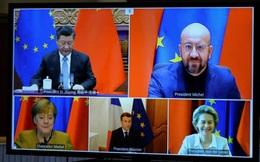 Bị đáp trả ngoài dự kiến, châu Âu tính lại chiến lược với Trung Quốc