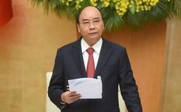 Quốc hội chính thức miễn nhiệm Thủ tướng Nguyễn Xuân Phúc