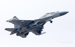 Trung Quốc nói tiêm kích J-16 của họ nay tốt hơn cả Su-30, có đúng không?