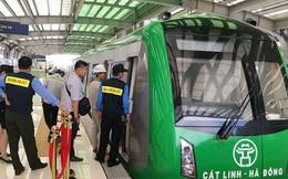 Còn thiếu hơn 100 nhân sự để vận hành đường sắt Cát Linh - Hà Đông