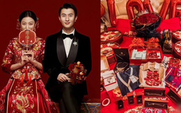 """Đừng mơ lấy được vợ khi không có nổi 3,5 tỷ trong tay và nỗi ám ảnh của những """"soái ca"""" Trung Quốc vùng vẫy trong nợ nần sính lễ"""
