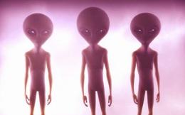 Người dùng Google Maps phát hiện ra UFO bay lượn trên Thái Bình Dương