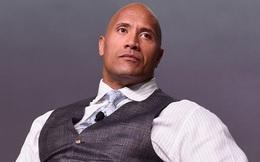 """Đô vật The Rock không phục khi phải """"hít khói"""" trên BXH những người đàn ông hói đầu quyến rũ nhất thế giới, vị trí số 1 gây bất ngờ"""
