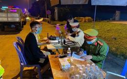 Tài xế thứ 6 dương tính với ma túy bị phát hiện trên cao tốc Hà Nội - Hải Phòng