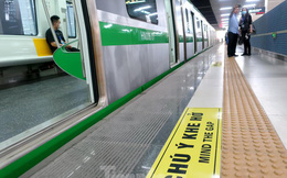 16 khuyến nghị cần khắc phục ở đường sắt Cát Linh – Hà Đông