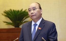 Ông Nguyễn Xuân Phúc được giới thiệu bầu Chủ tịch nước