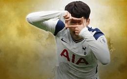 Giải mã phong độ Son Heung-min và lý do nên rời Tottenham
